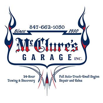 McClures Garage