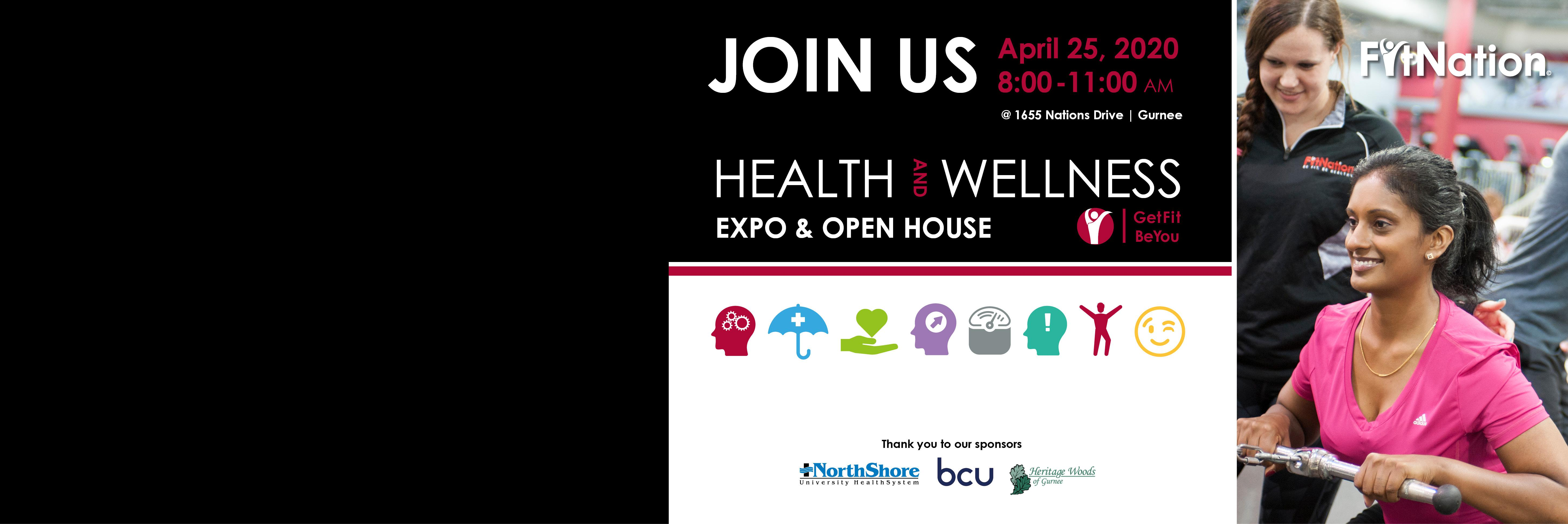 FN2020 - Health & Well Expo