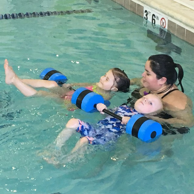 Stay safe in water! - Latest News - Gurnee Park District