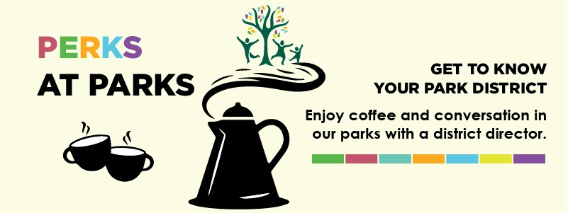 Perks at Parks with Gurnee Park District