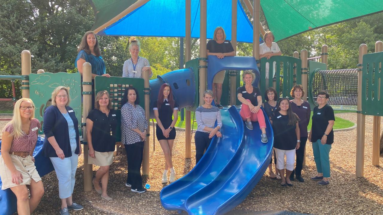 Growing Tree Preschool Staff