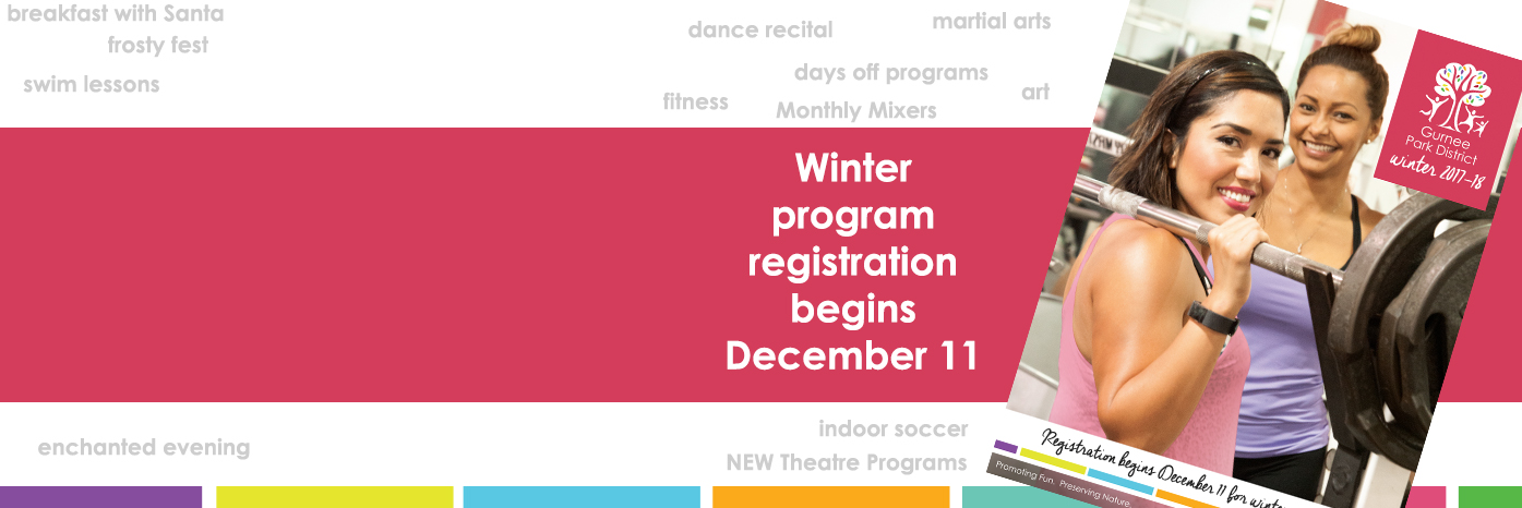 Winter Program Guide 2017-18