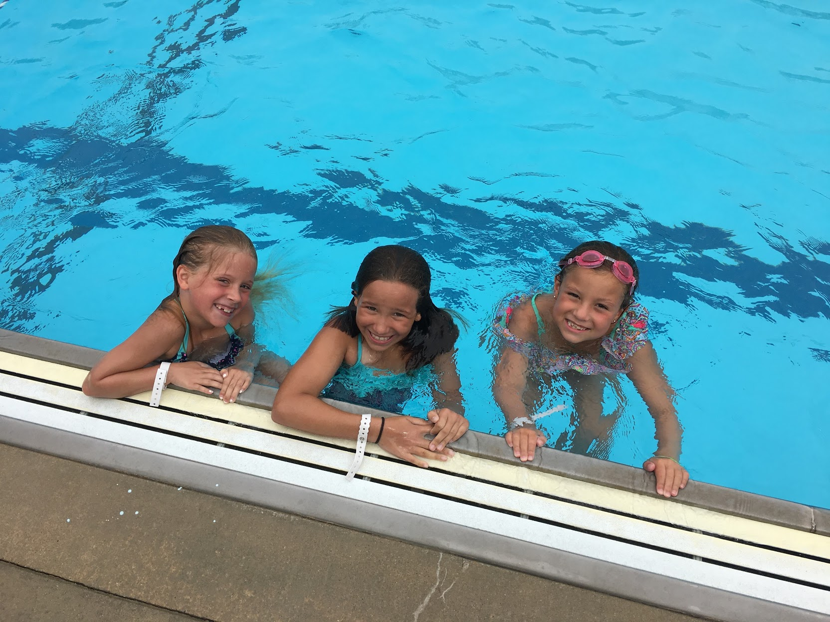 Hunt Club Park summer camp in Gurnee
