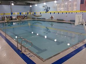 Aquatics Gurnee Park District