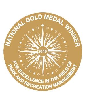 National Gold Medal Award Winner