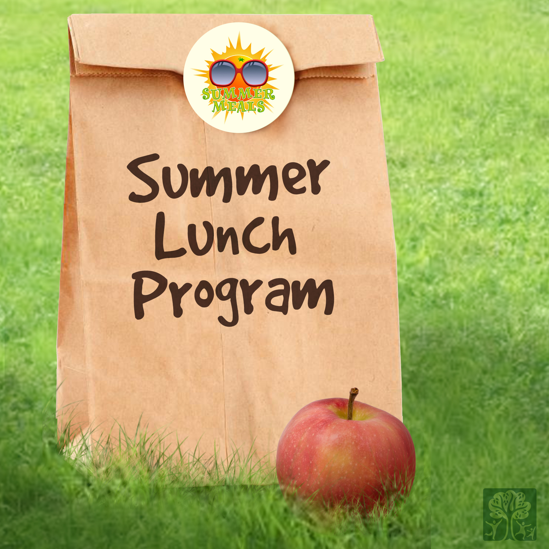 Summer Lunch Program hosted by Gurnee Park District and District 56 during the 2017 Summer