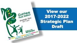 GPD Strategic Plan