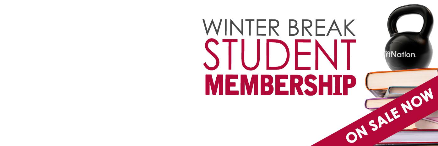 FitN2018- Winter Student Membership