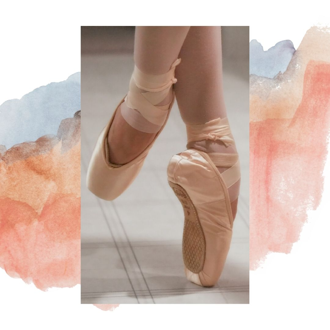 Learn ballet from home!