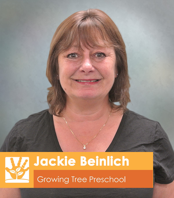 GPD2018 Preschool Teacher JBeinlich