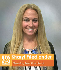 Sharyl Friedlander web