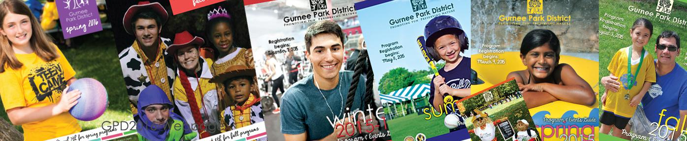 Gurnee Park District Program and Events