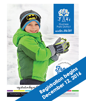 Winter Programs and Events Guide