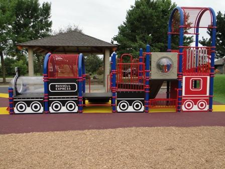Event Location Betty Russell Community Park Gurnee