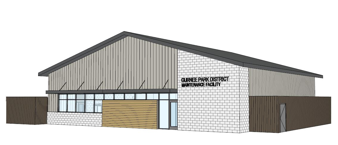GPD2019 VP Maintenance Facility